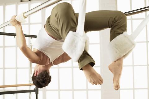 Brussels Pilates - Sp equipment